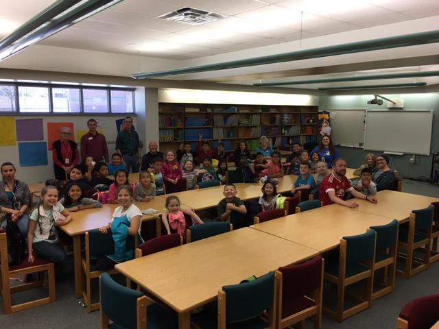 Emory Elementary Homework Club